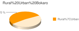 Bokaro census population